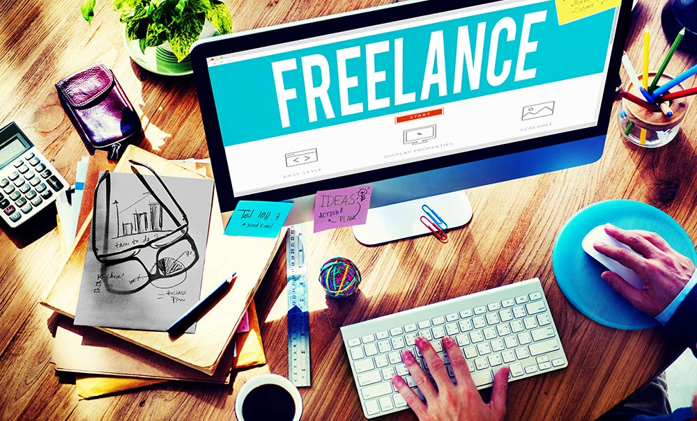 How to become a freelance translator from scratch