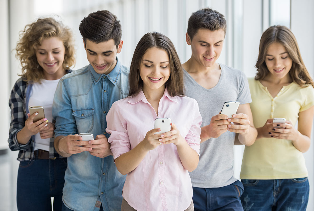 3 Ways Mobile Technology Will Drive Global Communication