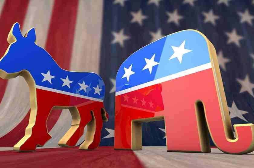 Amemrican Politics