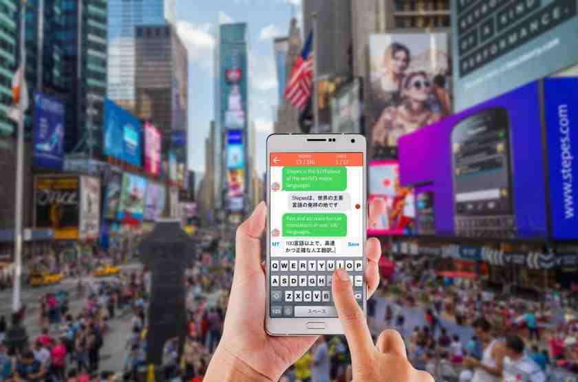 Big Translation New York