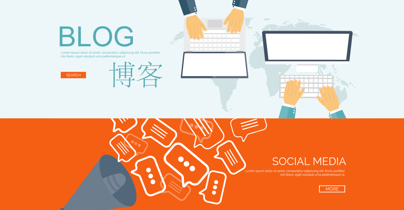 Why you should translate your blogs
