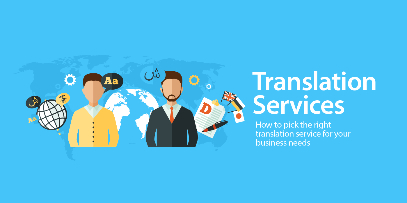 Choosing Legal Translation Services
