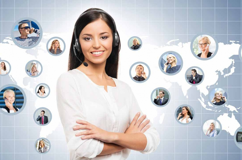global-customer-support