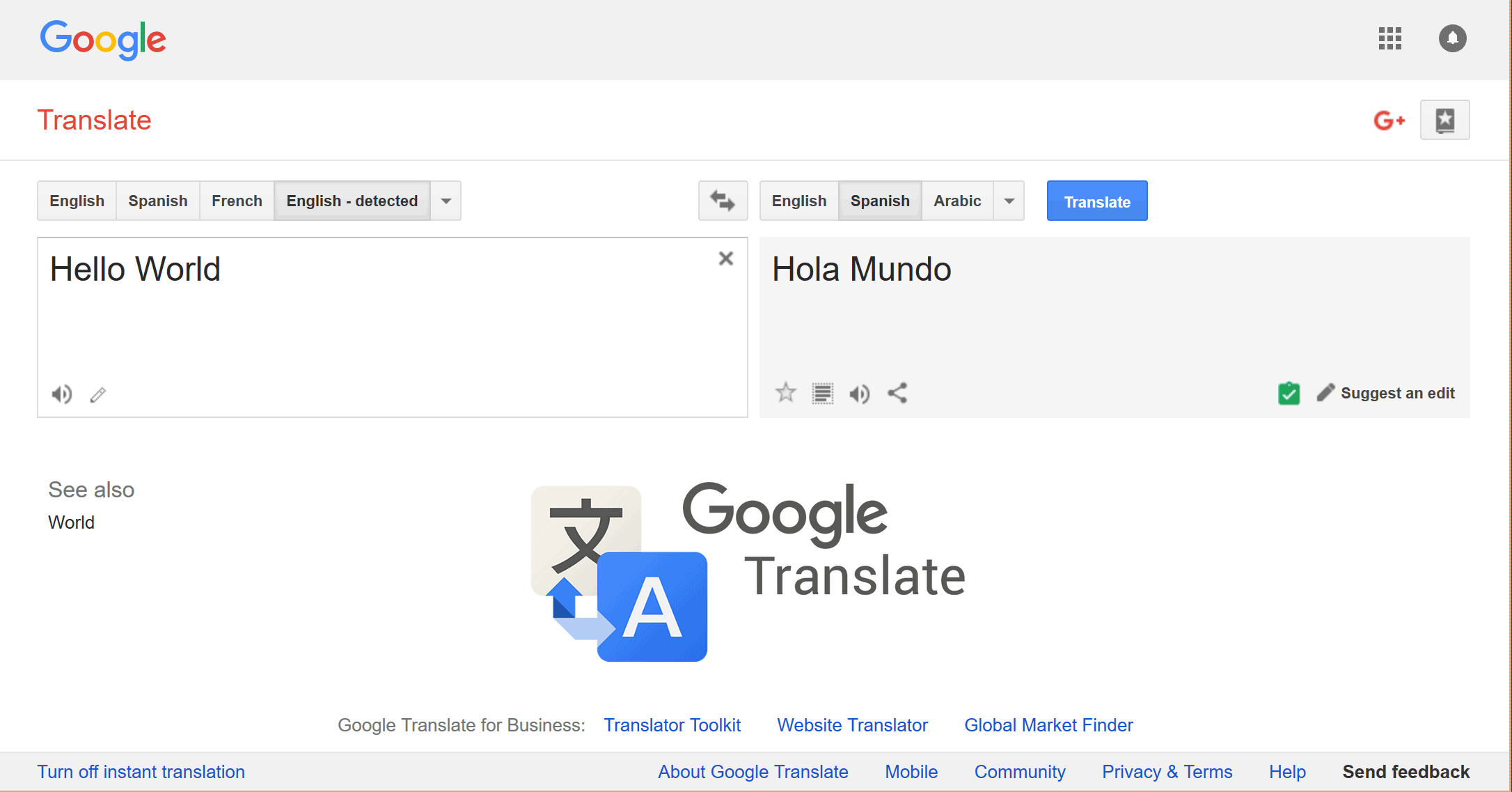 Google translate malay-1727