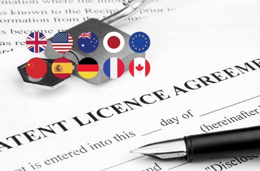 international-patents
