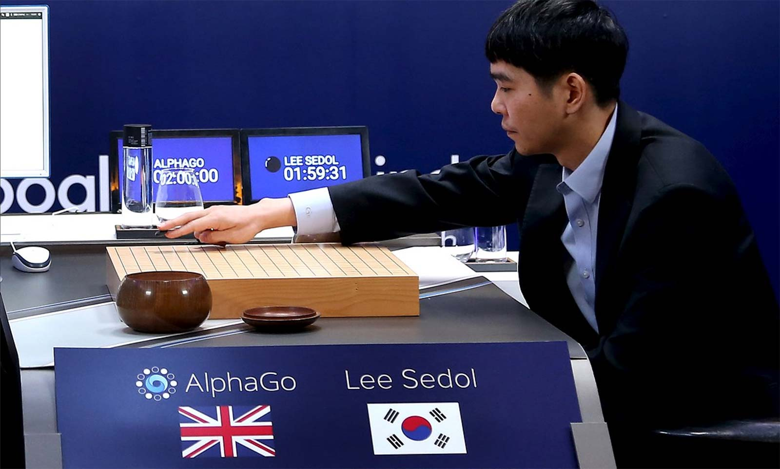 AlphaGo Competition