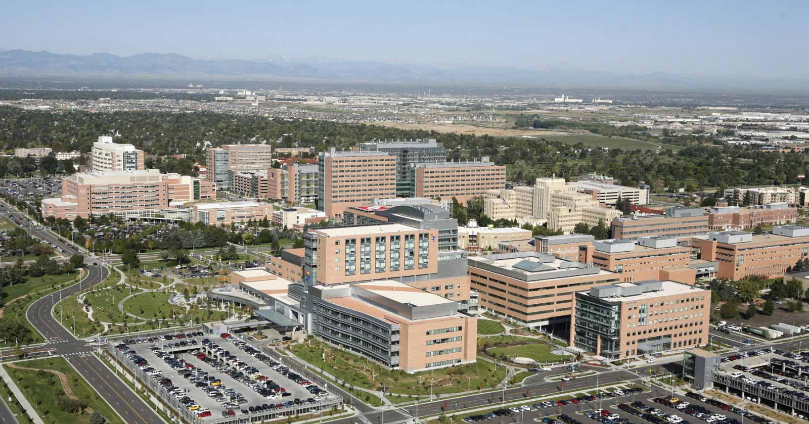 University of Colorado Anschutz Medical Campus