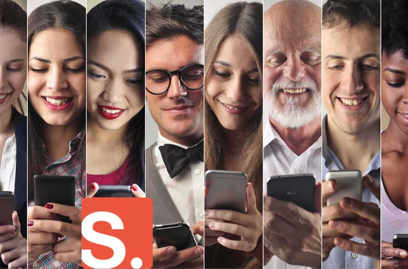 Mobile Translate App - Stepes