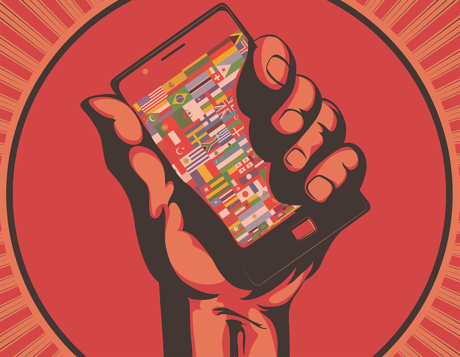 Mobile Translation Revolution