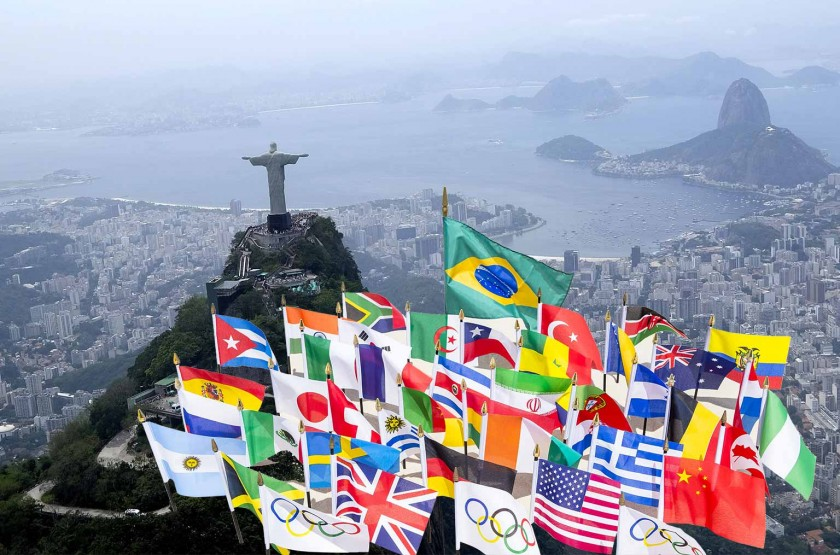 Translating for Rio Olympics