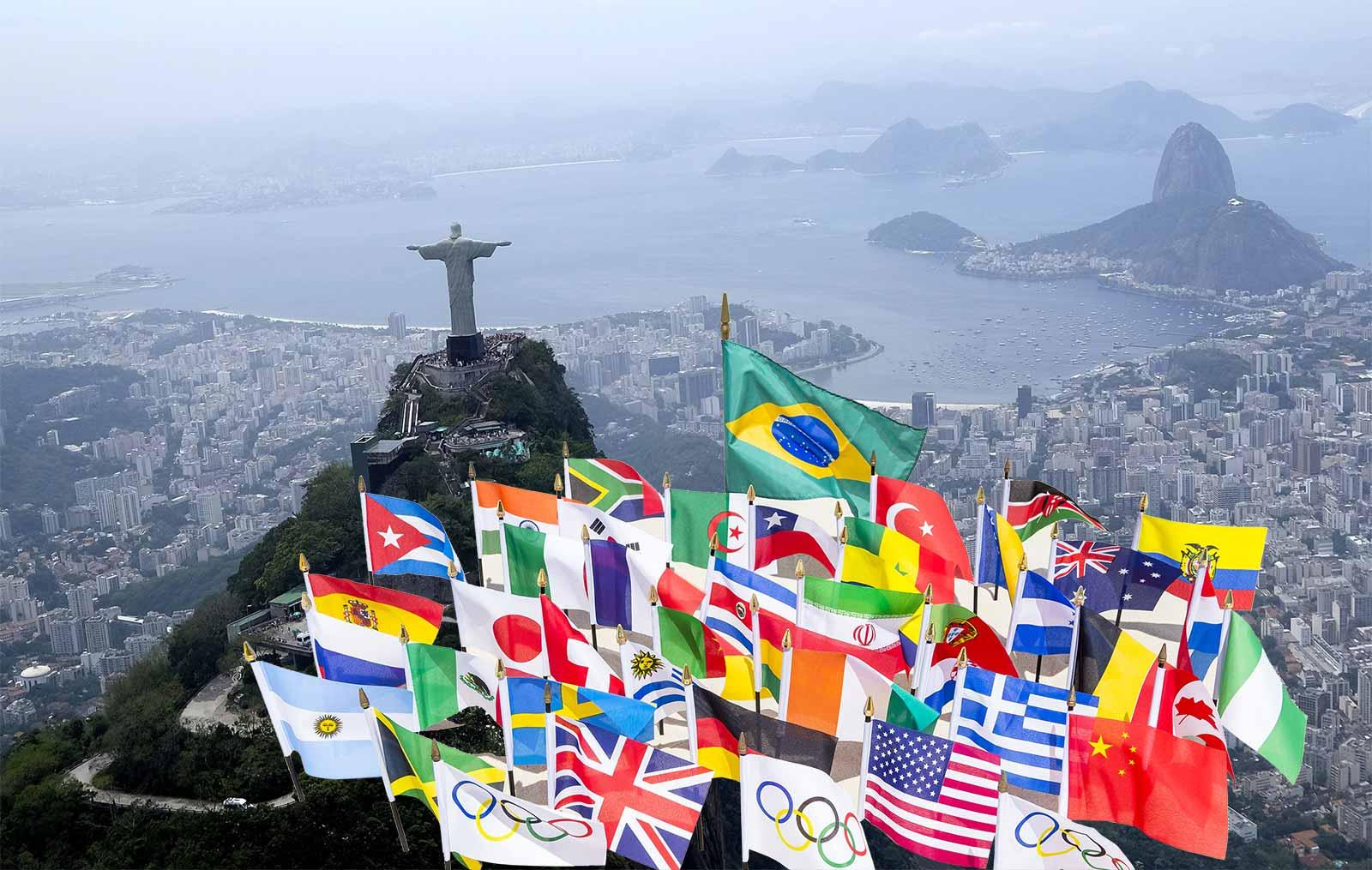 Translating for Rio Olympics