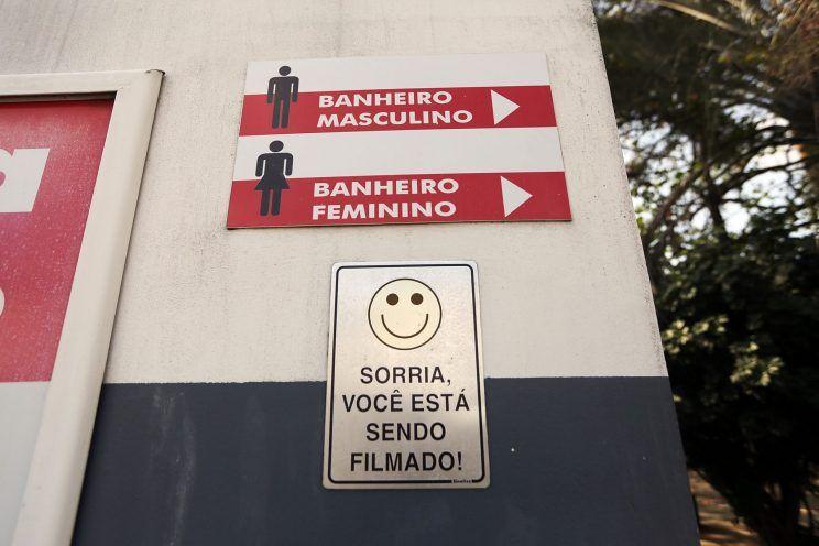 Brazilain Sign