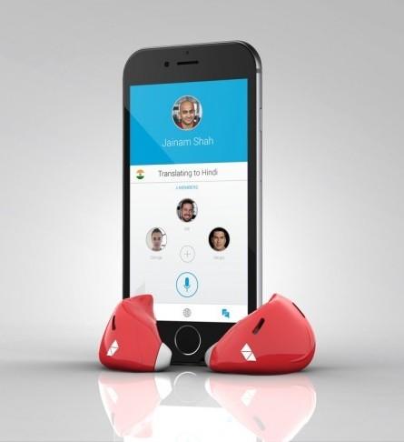 Mobile Translation Apps