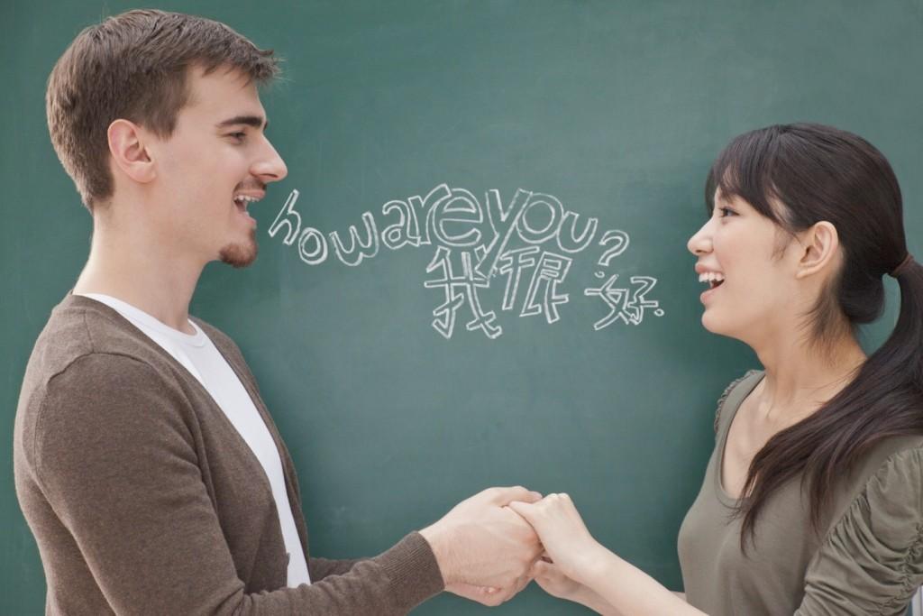 Англичане общение знакомства