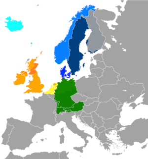 germanic-languages