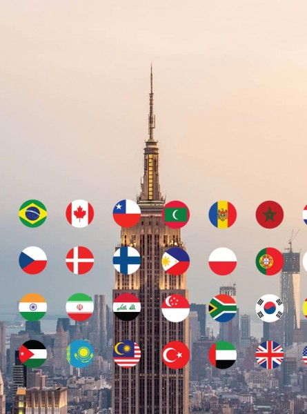 NYC Langauge Translation Services