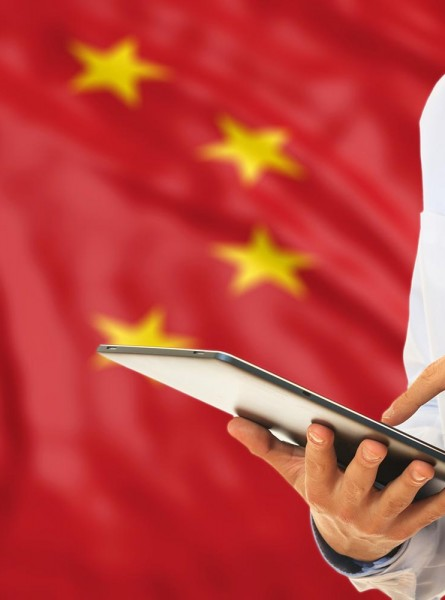 Chinese Medical Translation Service
