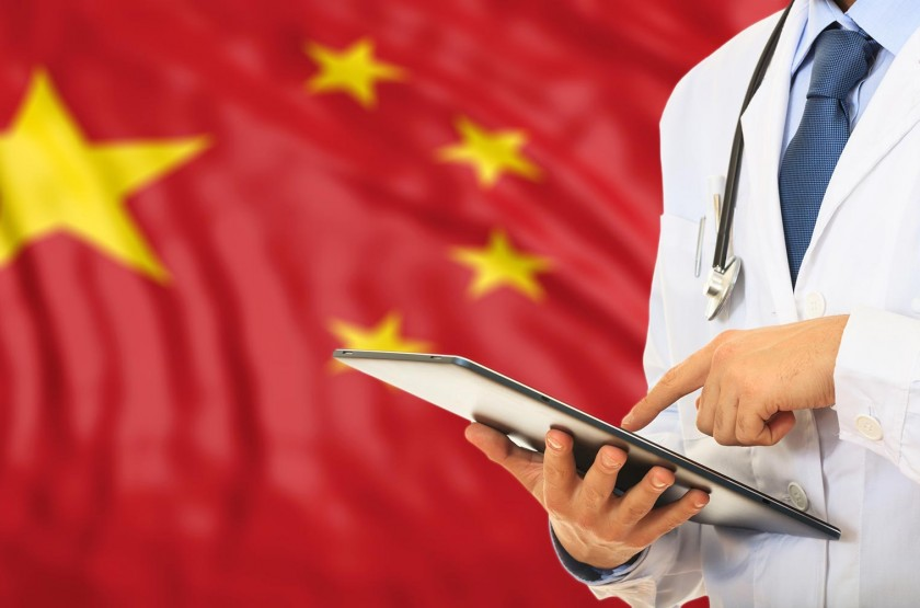 Chinese Medical Translation Service