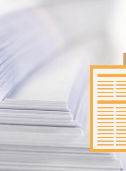 Scanned Document Translation Services