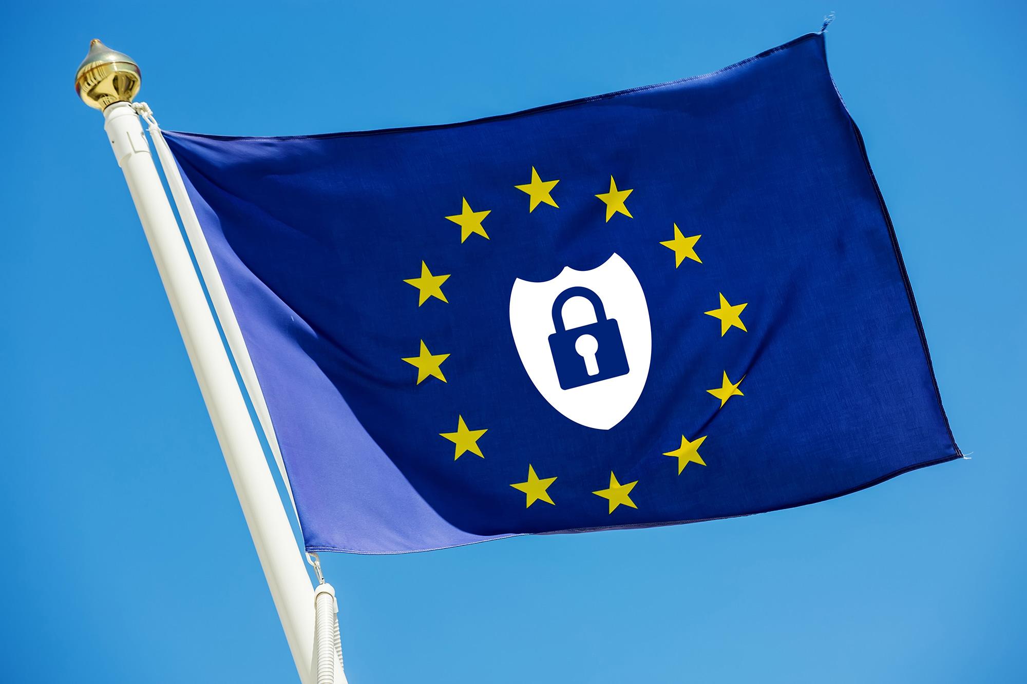 EU GDPR Privacy